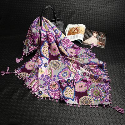 print purple