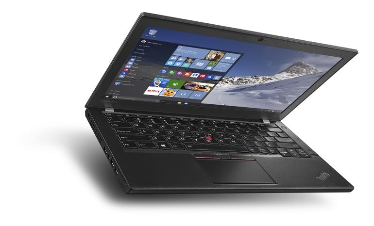 X260 Notebook