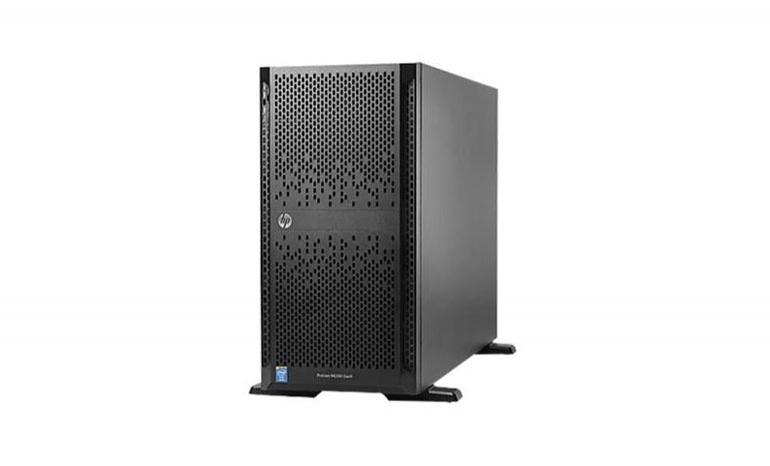 HP ML350 ( TOWER MODEL)
