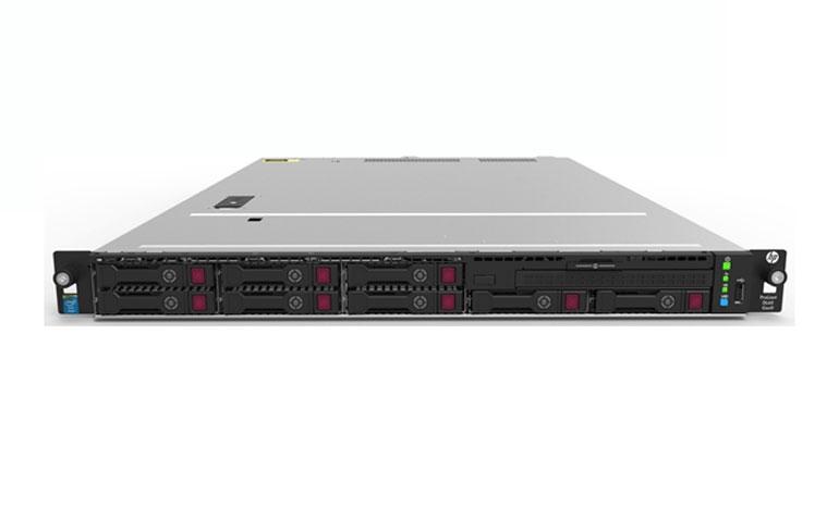 HP DL380 Gen9 - A