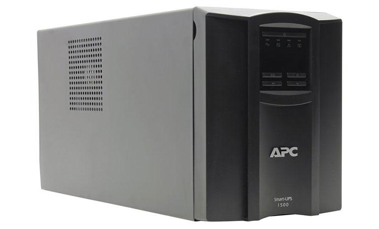 APC Smart-UPS 1500VA LCD 230V   SMT