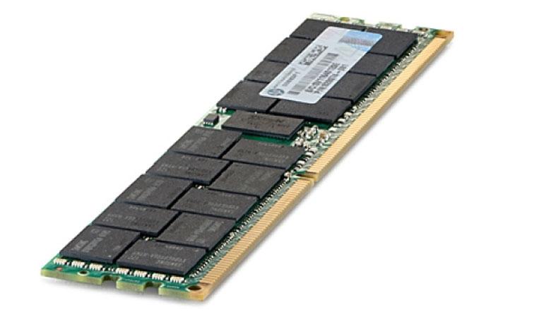 RAM KITS HPE 16GB 1Rx4 PC4-2400T-R Kit  for V4 series
