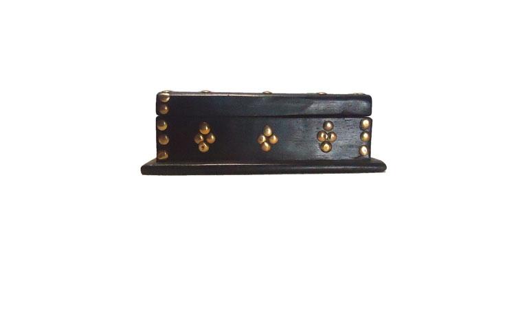 Decorated Accessory Box