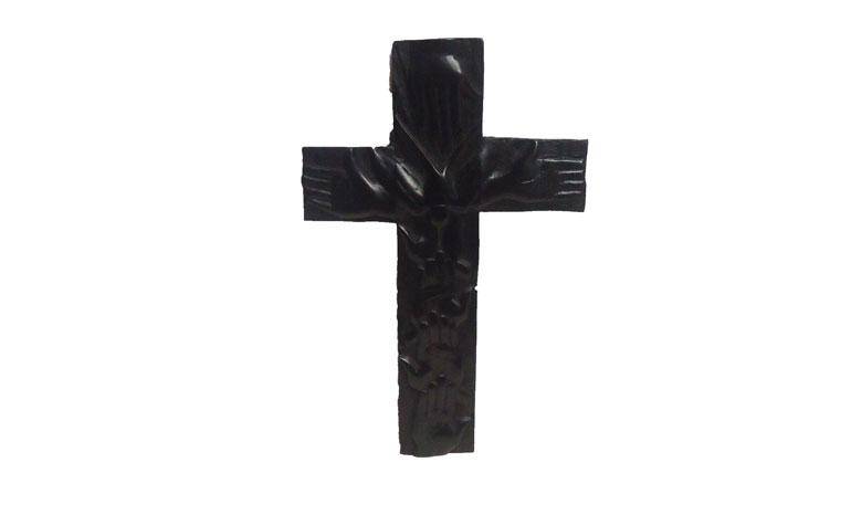 Cross Carving