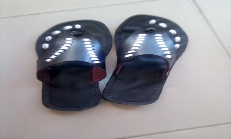 masai shoes