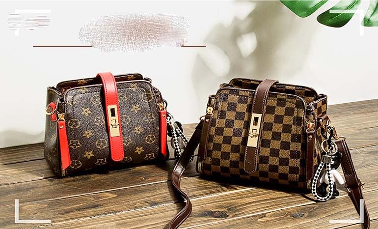 New fashion small bag