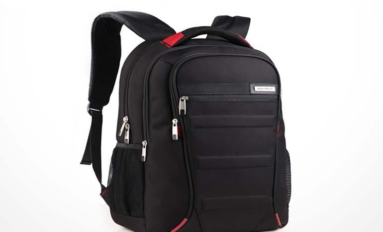 High school student bag
