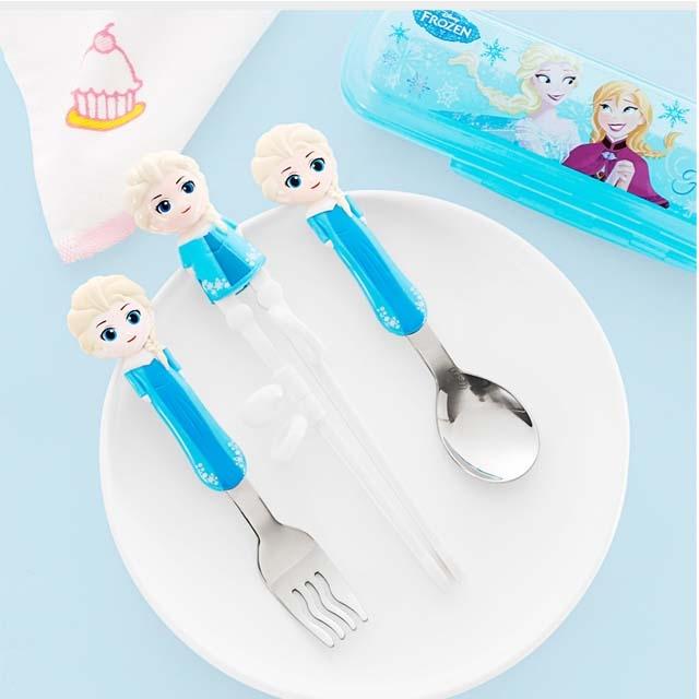 Disney children's chopsticks