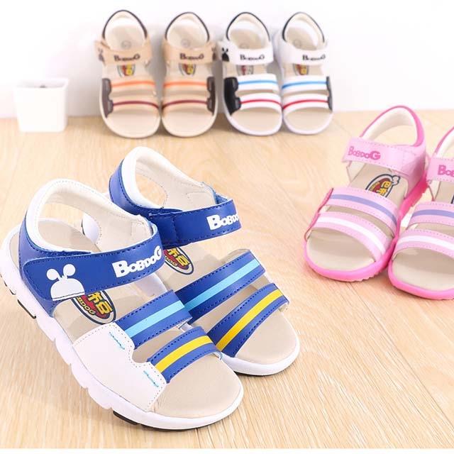 Korean version of the tide boy children's casual sandals