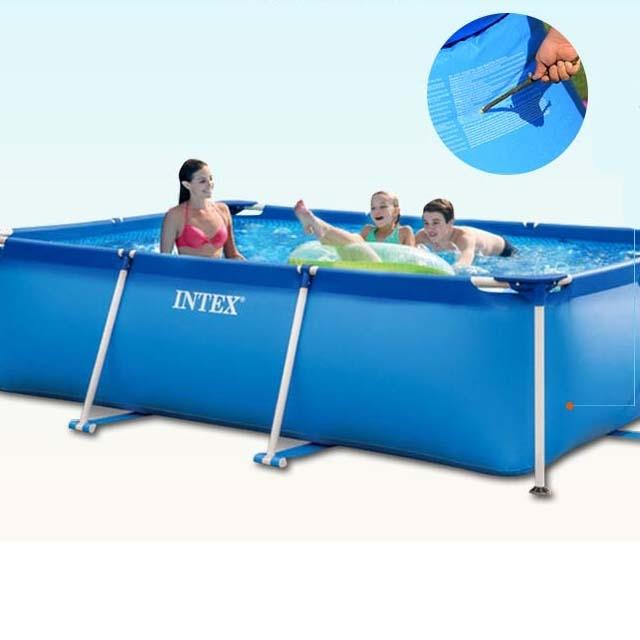 2.2 Meters Large outdoor Swimming pool