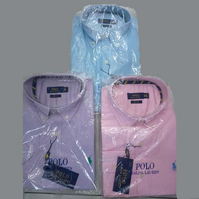 Sandaland polo coloured shirt