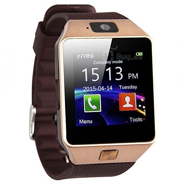 Bluetooth SmartWatch Phone DZ09