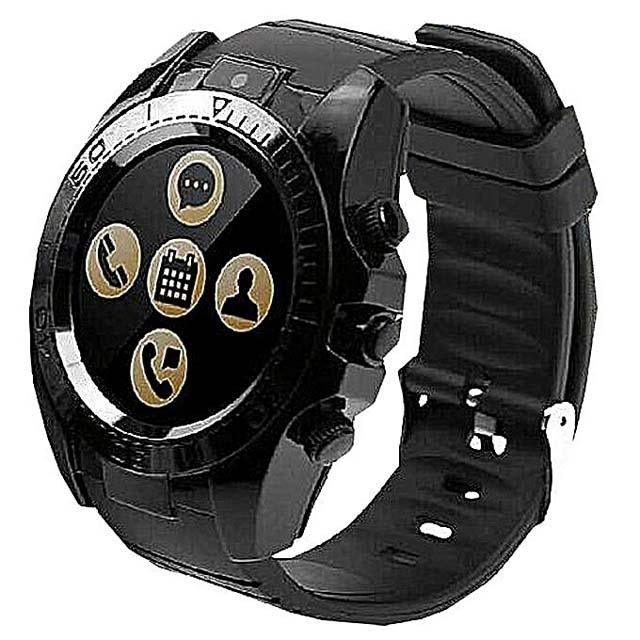 Sw007 Smart Watch