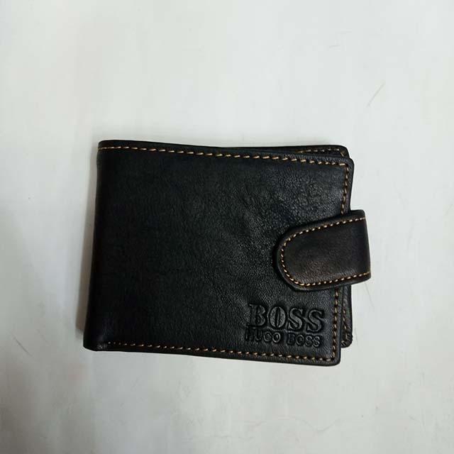 Sandaland lather Wallet