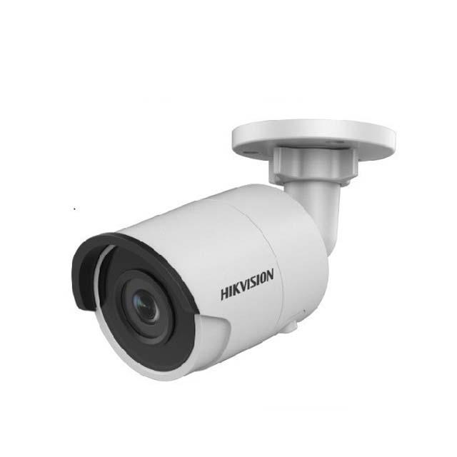 4mm Bullet IP camera 4MP