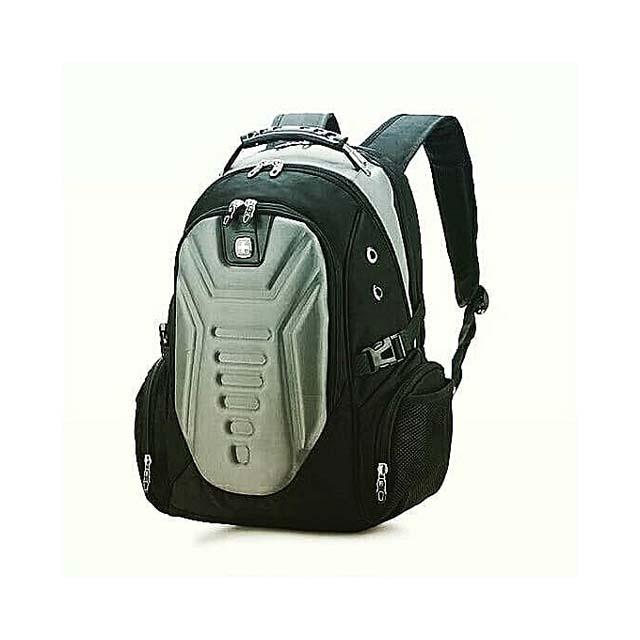 sw18 Audio Jack Swissgear Bag Pack - Apple Green