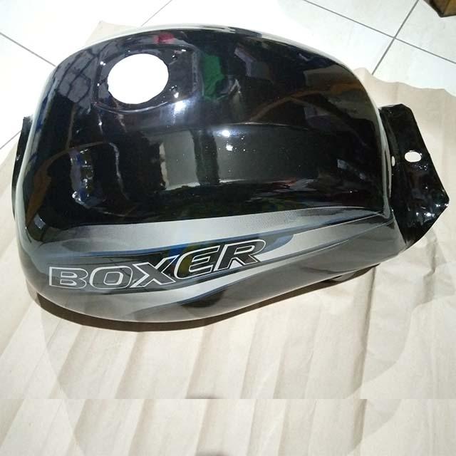 RBR Boxer tank