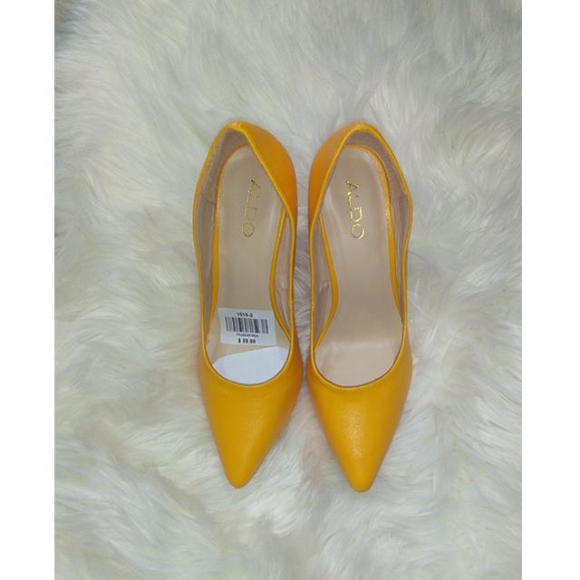 ALDO high heel