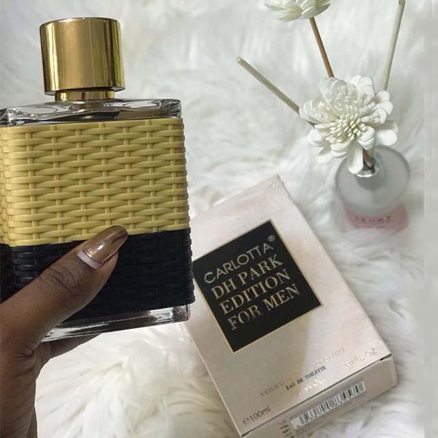 CARLOTTA DH PARK EDITION perfume