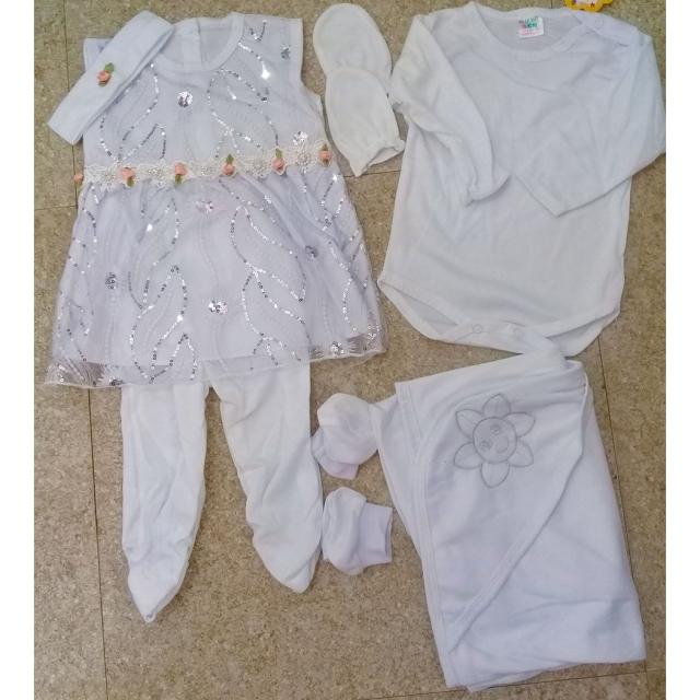 Panjabi Dress For Baby Girls - Wholesale
