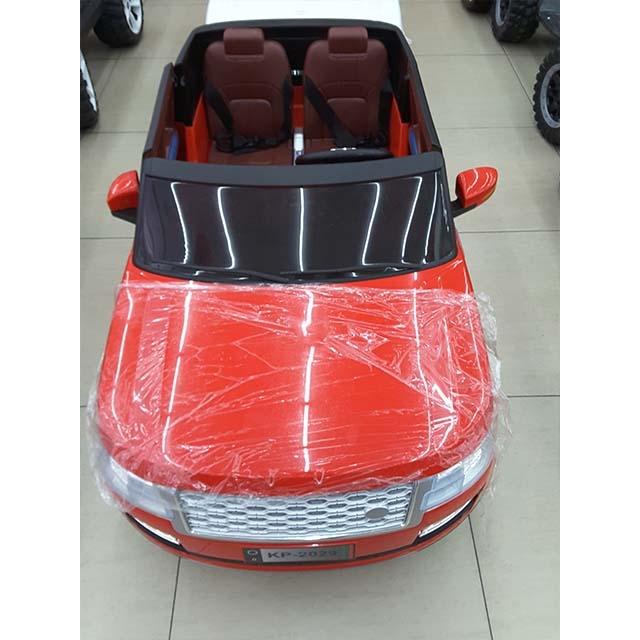 Rechargeable car-Range