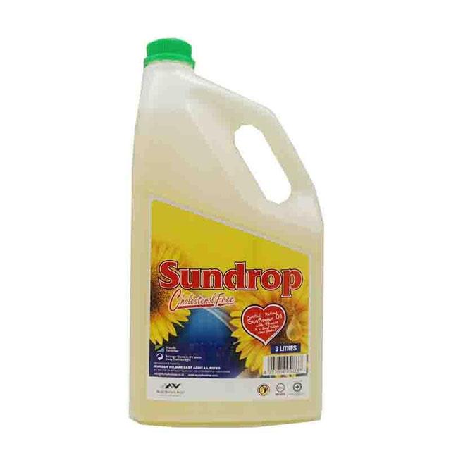 Sundrop - 3 liters