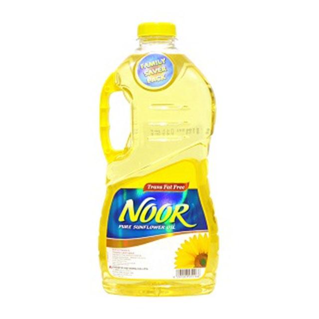 Noor Oil - 3 liters