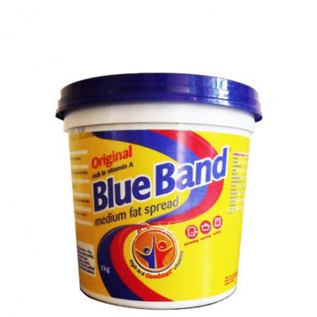 AS - Blueband : 1kg