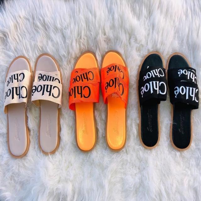 Chloe high quality ladies sandals