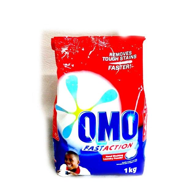 BGJR shop -Omo 1kg