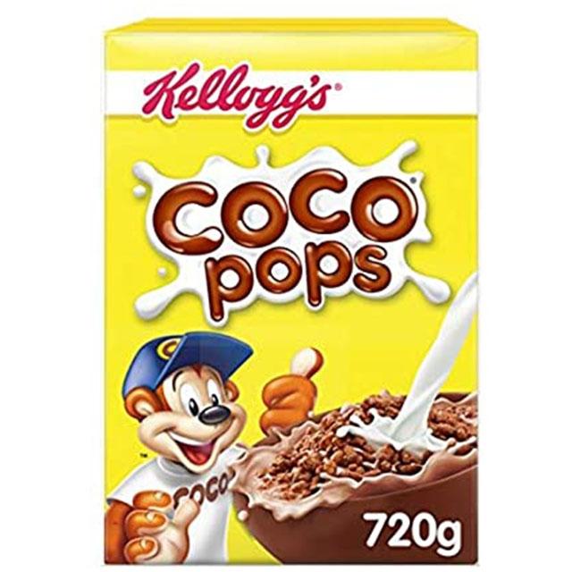 BGJR - Coco Pops- 450g