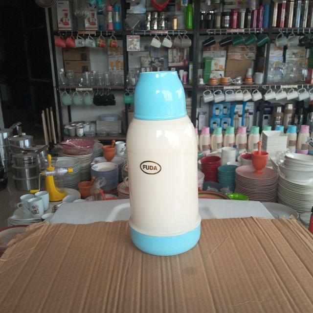 DeMo - Blue Fuda Vaccum flask